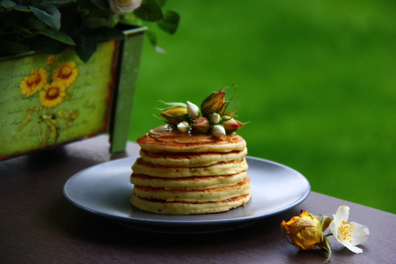 clatite americane, pancakes