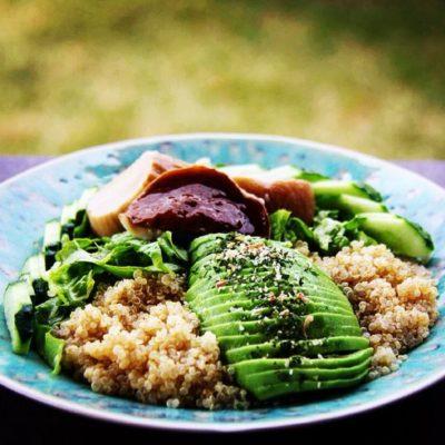 Cum pregatesti quinoa?