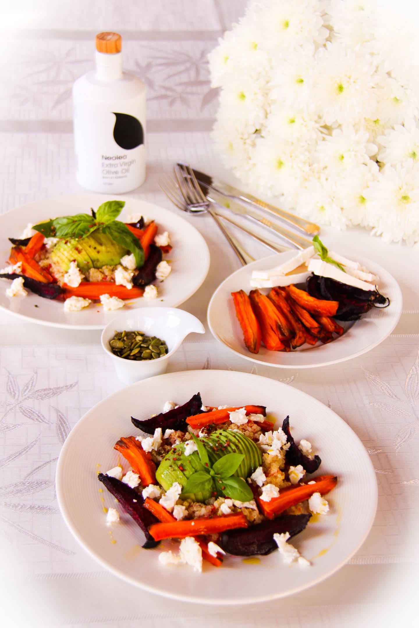 """alt=""""salata cu fetta si quinoa"""""""