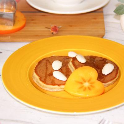 Clatite din banane si iaurt