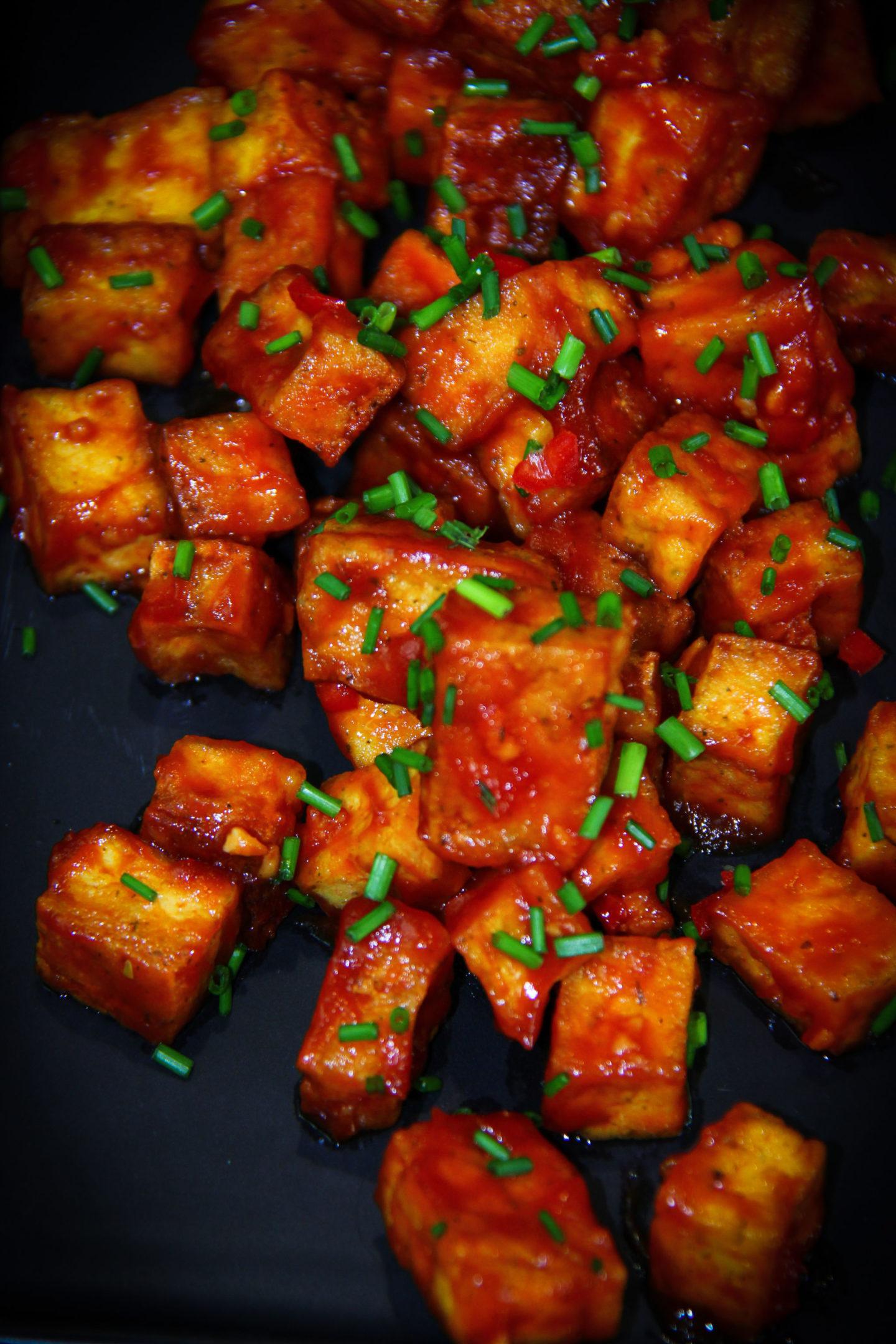 """alt=""""tofu in stil coreean"""""""