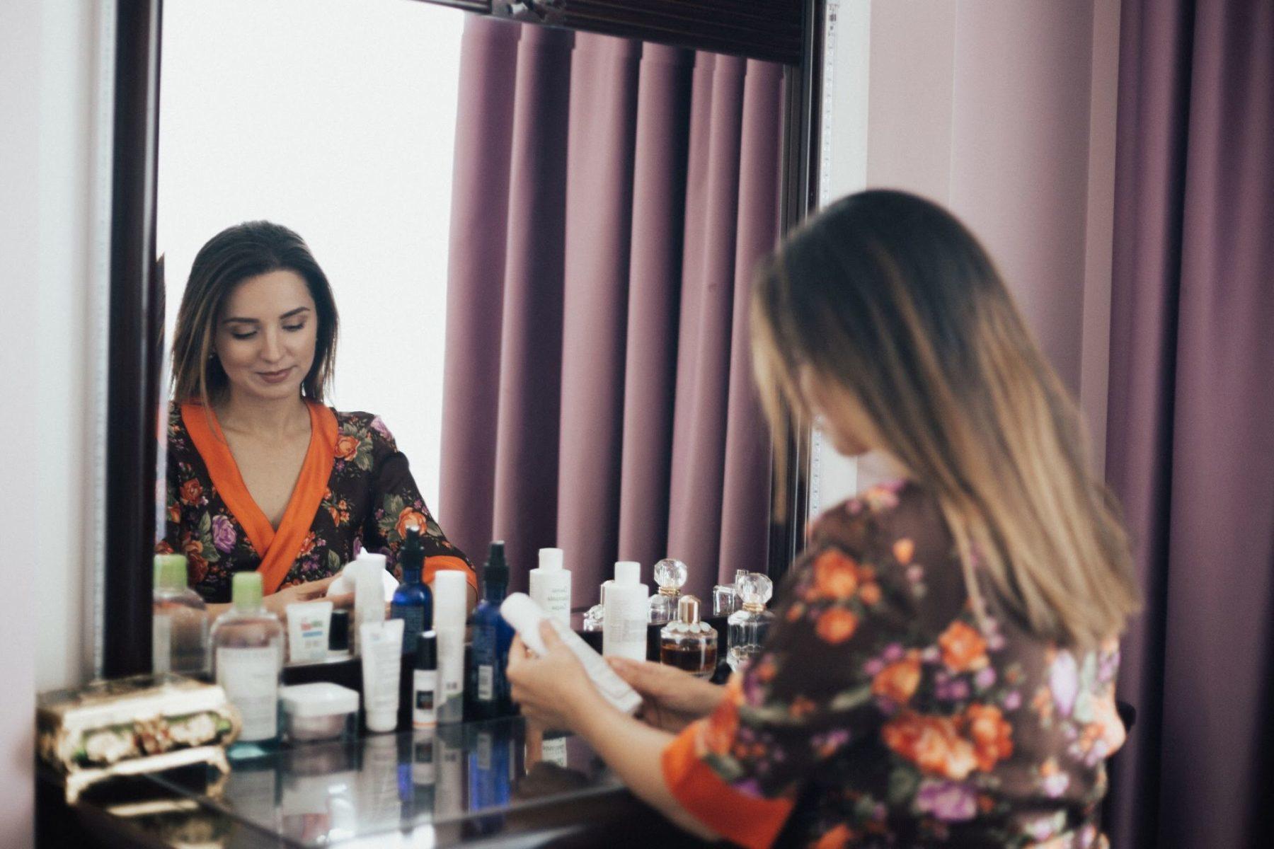 Ritualul meu de ingrijire a pielii – partea I