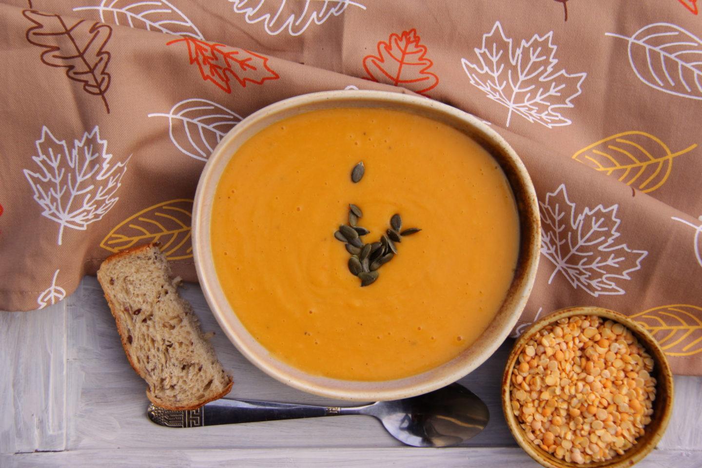 """alt=""""reteta supa crema din mazare"""""""