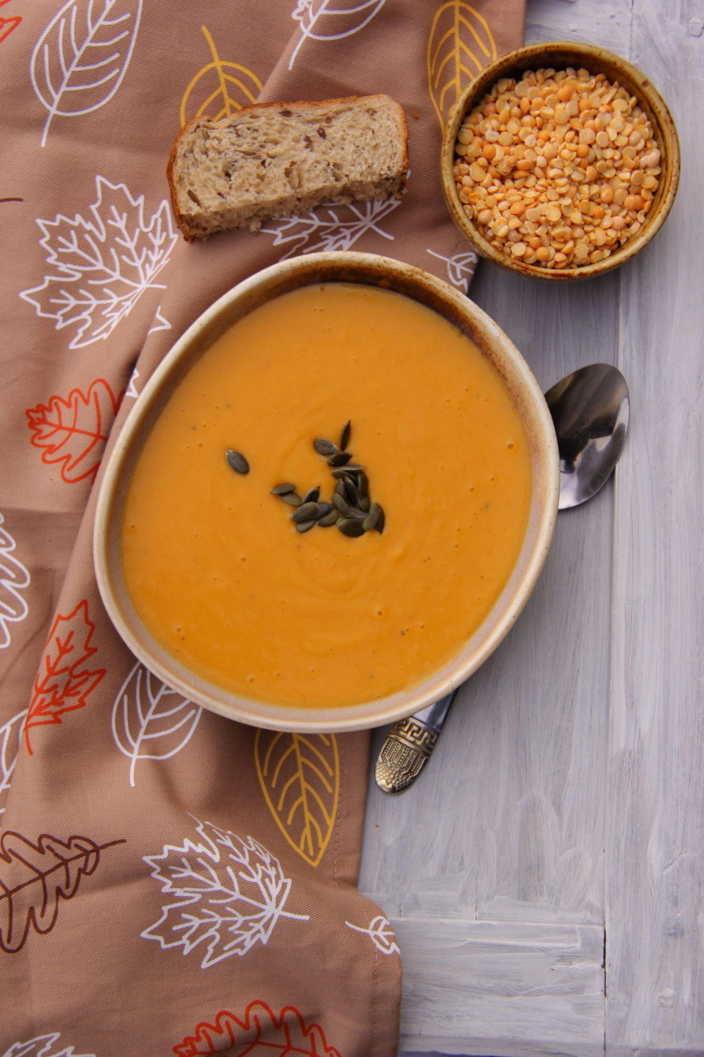 """alt=""""supa crema din mazare"""""""